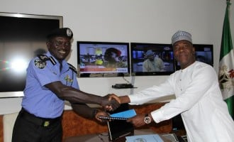 IGP Abba promises 'attitudinal change' in police