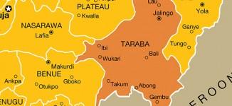 Nine corps members drown during picnic in Taraba