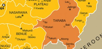 One killed as police, miners clash in Taraba