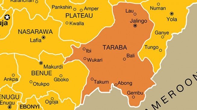 Army declares five persons wanted over Taraba killings