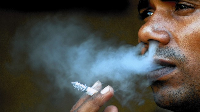 Nigeria is '100% in line' with Tobacco regulations
