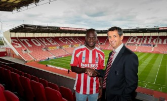 Hughes: Moses will give us power and pace