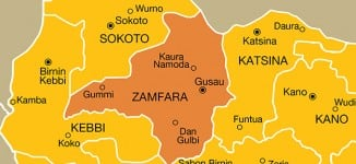 '30 killed' as Zamfara boils again