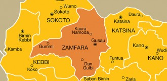 Zamfara lawmaker loses 10 family members in road crash