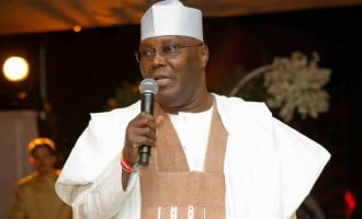 Atiku tells Nigerians to be patient but improve their choice of leaders in the next election