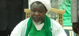 Falana: El-Zakzaky agreed to media parade because DSS said he'll be released