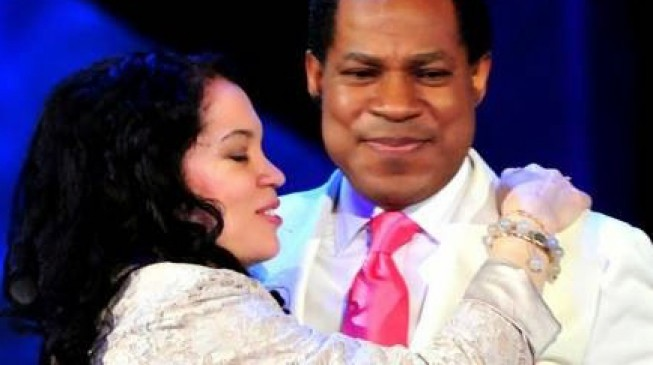 EXCLUSIVE: Pastor Oyakhilome's wife finally files for divorce in London court