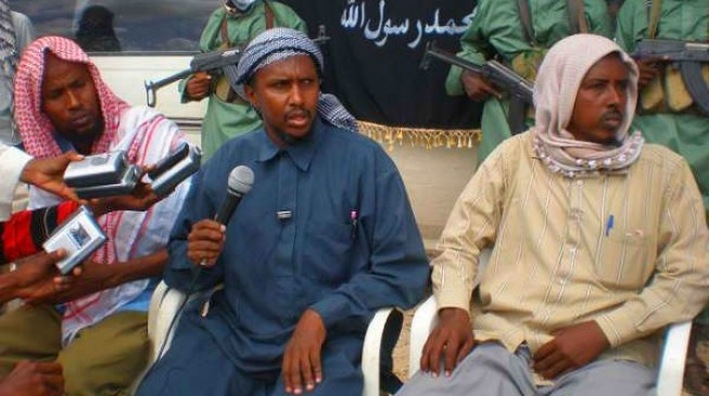 Al-Shabab leader, Godane, killed by US airstrike
