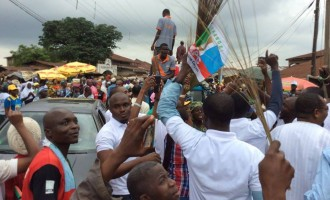 APC: PDP systematically harassing opposition