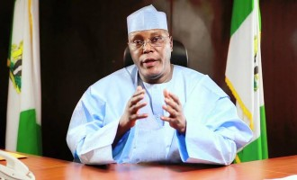 Atiku: Jonathan lacks experience to lead Nigeria