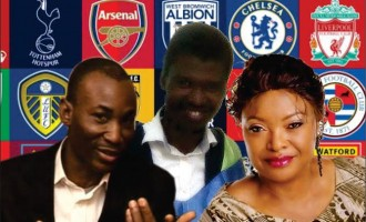 Panel keeps faith with Man U, predicts first win