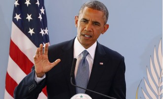 Ebola: US to send 3,000 troops to West Africa