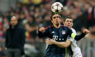 UCL PREVIEW: City face familiar foe Bayern