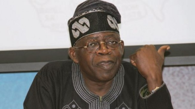 Ikimi playing out PDP script, says Tinubu