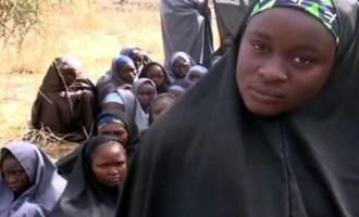 FLASHBACK: Like Chibok, like Dapchi — history repeats itself as farce