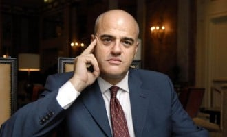 Eni boss 'under investigation' over Nigerian deal