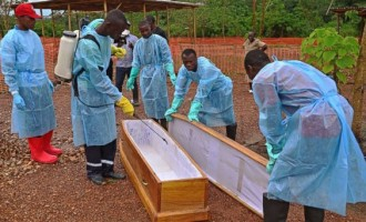 Ebola outbreak: Bed shortage in Liberia, as death toll nears 3,000