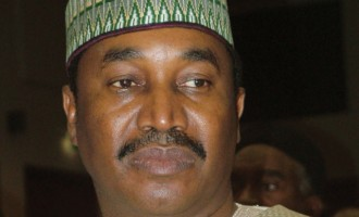 Shema, ex-Katsina gov, weeps as EFCC rearrests him