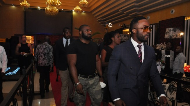 Iyanya to leave own record label