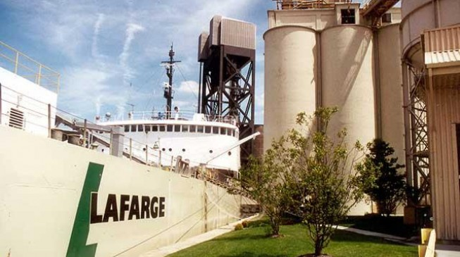 Lafarge shareholders approve N100bn bond issuance