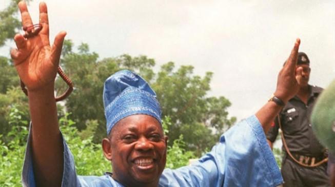 Buhari declares June 12 Democracy Day, confers GCFR on Abiola