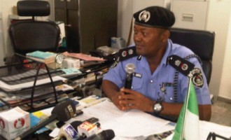 Police redeploy Mbu, 27 AIGs