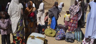 UNHCR hunts for $34m to help Nigerian refugees