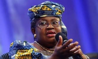 Okonjo-Iweala: I didn't divert $600m rail funds