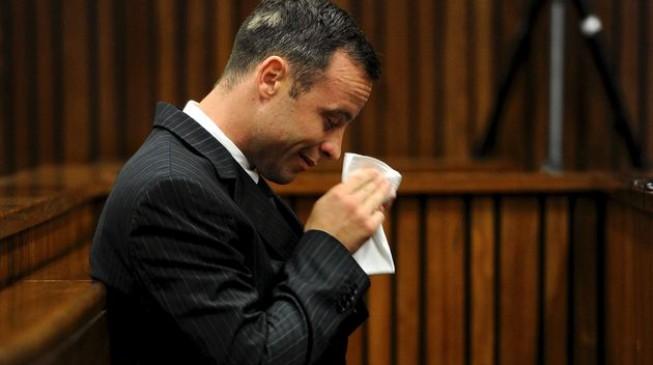 Pistorius 'not guilty' of murder, but…