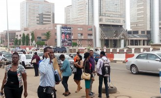 Oil workers 'shut down' NNPC over pensions