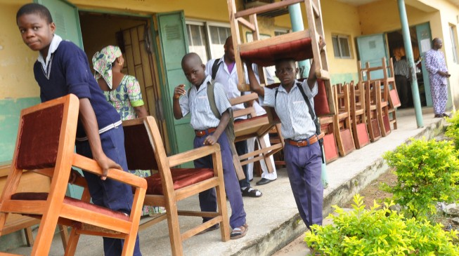 Kano closes secondary schools for voter registration