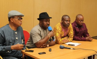 LG chair alleges torture over Jonathan's billboard