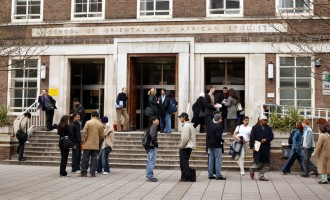 SOAS announces scholarship for Africans to University of London