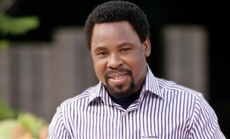 'Why TB Joshua should be arrested, prosecuted'