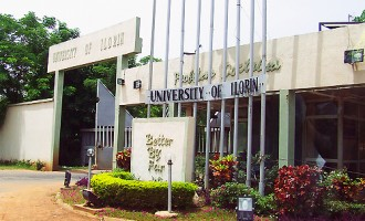UNILORIN: 89 first class graduates produced in 2016/17 session