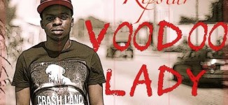 GB features Ripstar on new track, Voodoo Lady