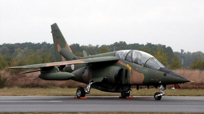 Nigeria launches air strikes in Bama