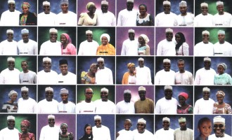 Atiku: Father of 30 children, accidental VP and dogged politician with eyes on Aso Rock