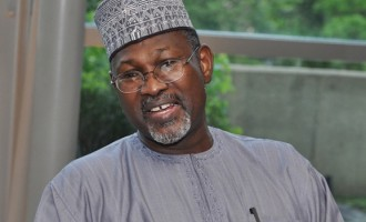 Jega 'absolutely sure' of PVC for all voters