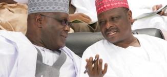 Kwankwaso boycotts APC convention, visits Atiku