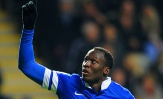 Man United agree £75m deal with Everton for Romelu Lukaku