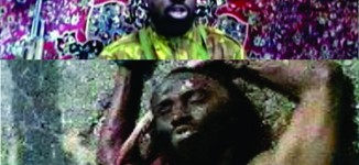 EXCLUSIVE: Shekau's killed 'impersonator' named as Isa Damsaka [updated]