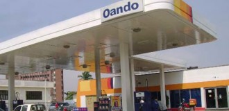 NSE suspends trading of Oando shares