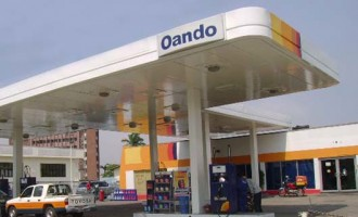 Confusion as NSE suspends Oando shares — after three hours of trading