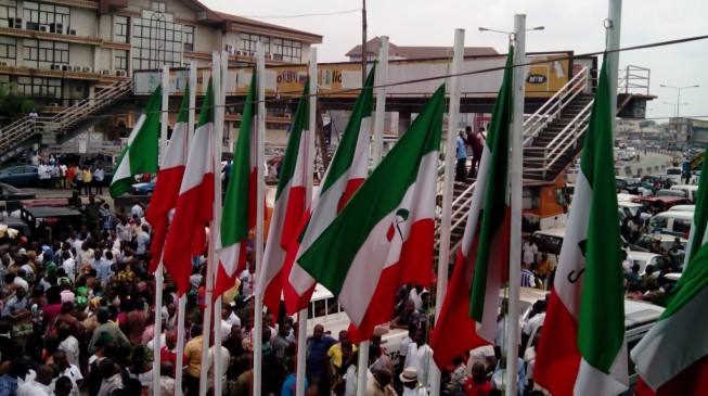 Court orders PDP to recognise Gana Lawan faction in Yobe