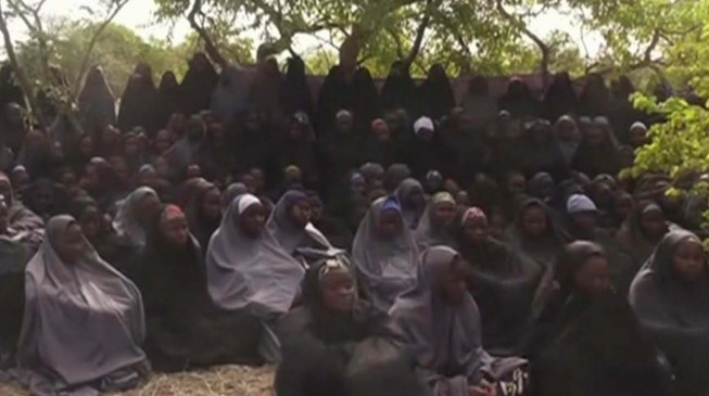 Report: Chibok girls in Boko Haram captivity not willing to return home