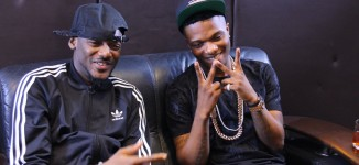Wizkid, Tekno, Davido taking Nigerian music to the next level, says 2baba