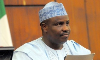 Tambuwal: I left PDP to seek genuine change