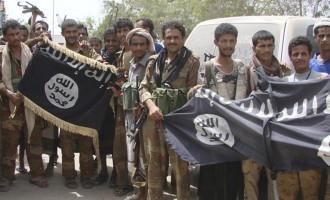US offers $45m bounty on 8 al-Qaeda leaders