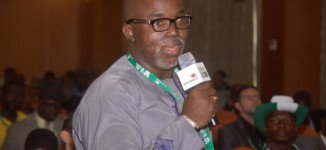 Football is the winner, says Pinnick after re-election as NFF president